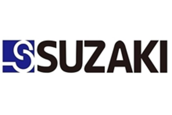 Suzaki Industries Logo