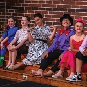 Acting School Holiday Workshops
